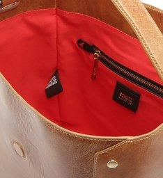 Handle Bag Buckle Neutral