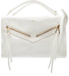 Handbag Suri White