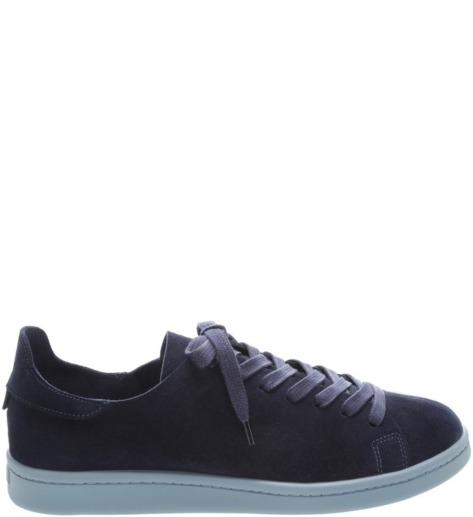 Tênis Ultralight S-Light Suede Blue | Schutz