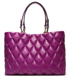 Shopping Bag Candy Violet