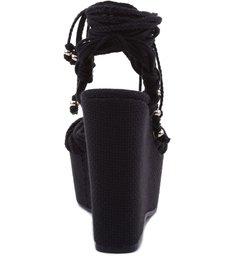 Sandália Seventies Black