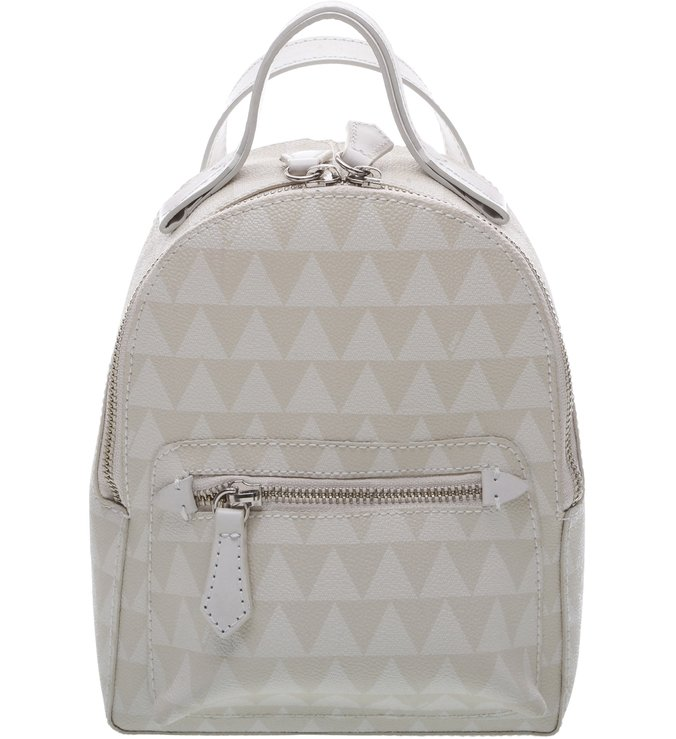 Mochila Triangle White