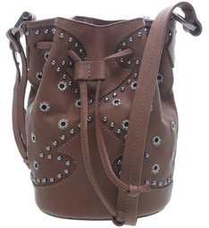 Bucket Bag New Western Taupe