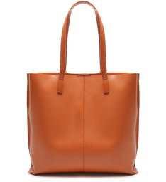 Shopping Bag Lorena Ocre