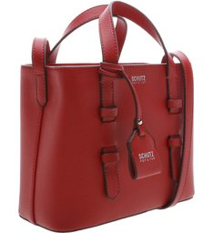 Mini Tote Alex Red