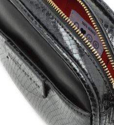 Bolsa Tiracolo Pocket Preta