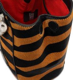 Bucket Bag Ully Zebra