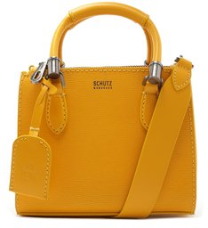 NEW LORENA MINI YELLOW