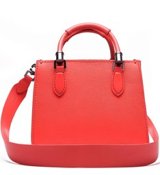 Mini Tote New Lorena Coral