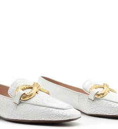 Loafer Deluxe White
