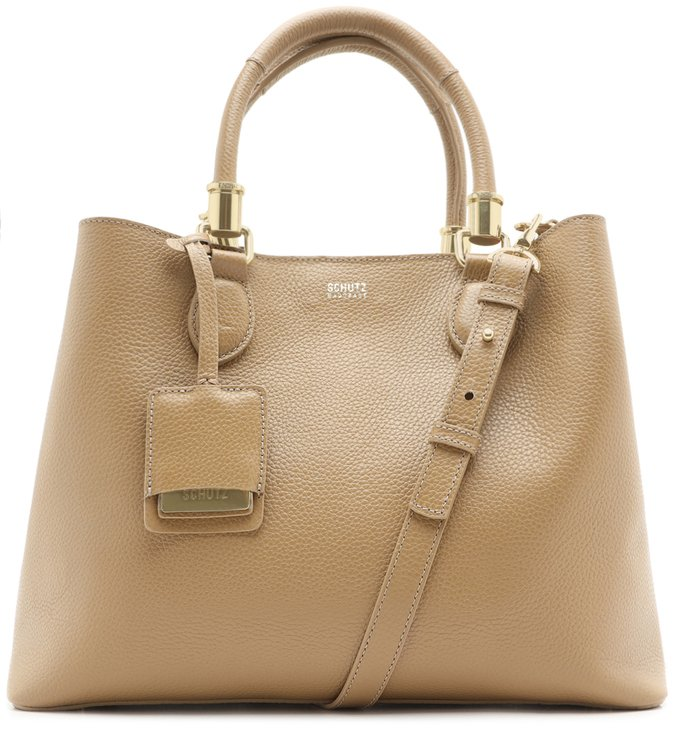 Tote Lorena Soft Neutral | Schutz