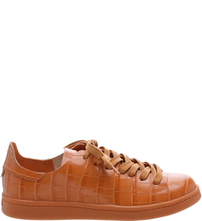 Tênis Ultralight S-Light Croco Ocre
