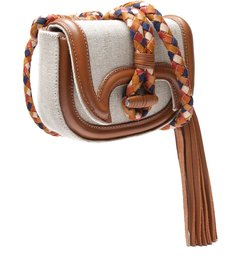 Belt Bag Lana Linho Natural