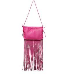 Pouch Bag Antonella Pink