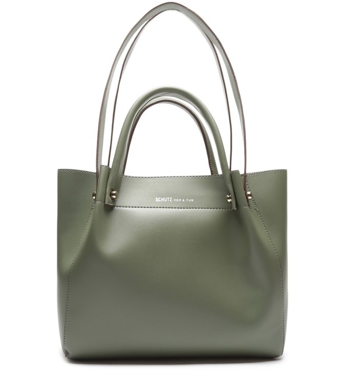 Tote Bag Madson Green