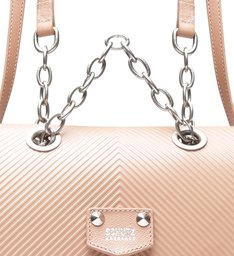 Backpack Chains Nude