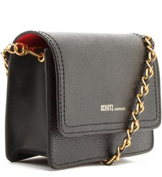 Crossbody 4 Girls Lorena Black