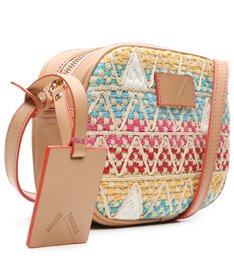 Crossbody Kate Triangle Summer Colors