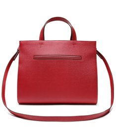 Tote Elliot Red
