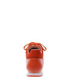 Tênis Red Orange