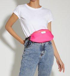 Pochete Neoprene Pink