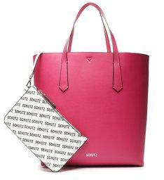 Bolsa Shopping Kate Rosa