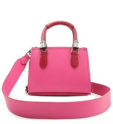 Baby Tote New Lorena Pink & Red