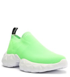 Tênis Tulum Verde Neon