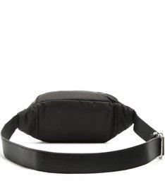Pochete Sporty Nylon Black