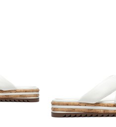 Flatform Fresh White