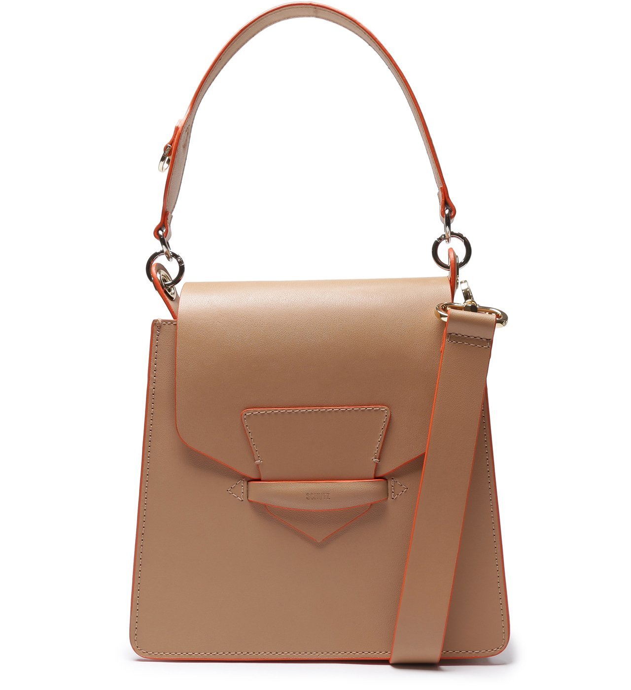 Crossbody Minimal Honey | Schutz