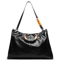 Bolsa Shopping Believe Soft Preta
