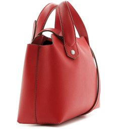 MINI TOTE ELISE RED