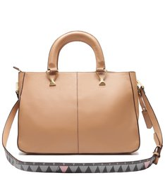 Tote Bag Honey Beige