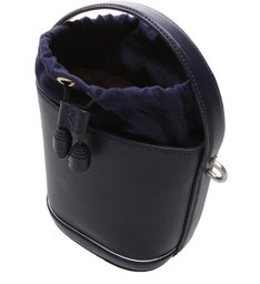 Bucket Bag Cindy Deep Blue