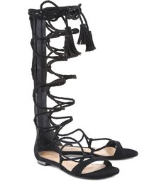 Gladiadora Seventies Rocks Black