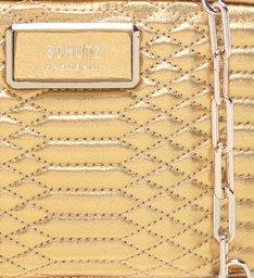 Crossbody Sthé Baguette Gold