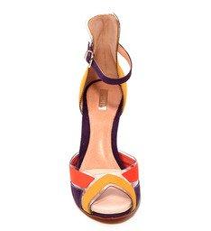 Sandália Colors Laranja