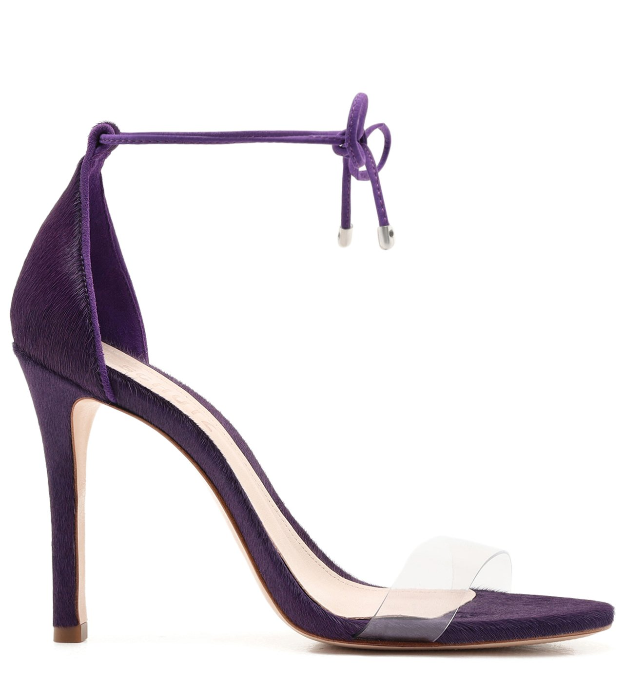 Sandália Jocy Soft Purple | Schutz