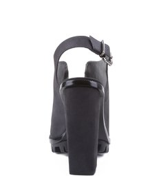 Sandália Tratorada Minimal Slate Grey