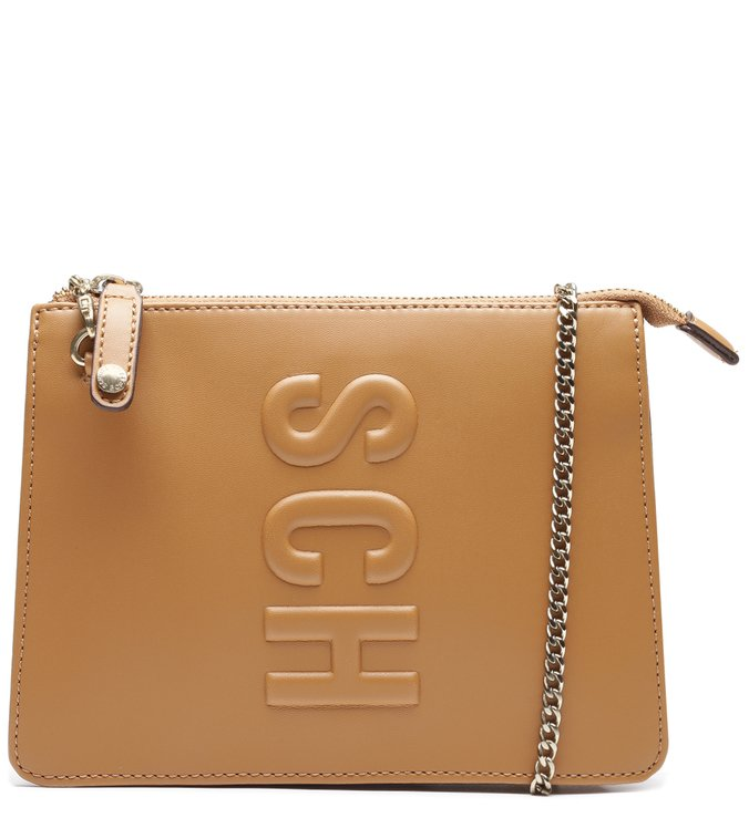 Crossbody Tassy Minimal Brown