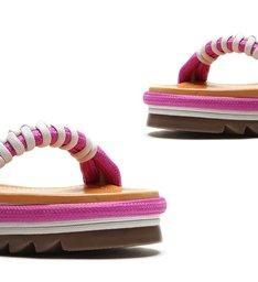 Sporty Sandals Fun Violet