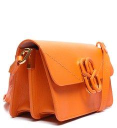 Crossbody Penny Tangerine