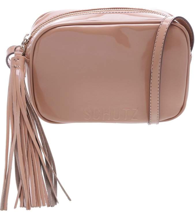 Crossbody Kate Verniz Neutral