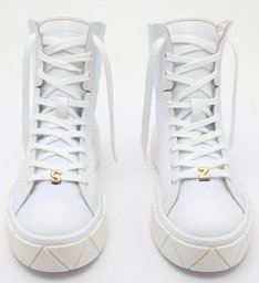 Tênis Urban High White