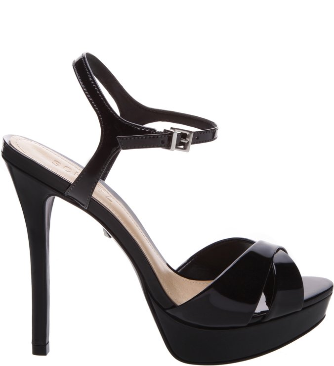 Sandália Verniz Classic Black | Schutz