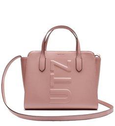 Tote Bag Tassy Peach