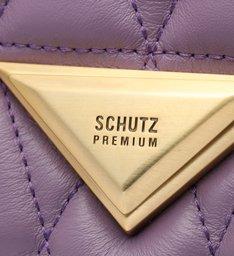 Shoulder Bag New 944 Violet