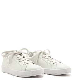 Tênis Low Classic White