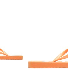 Flip Flop Triangle Laranja